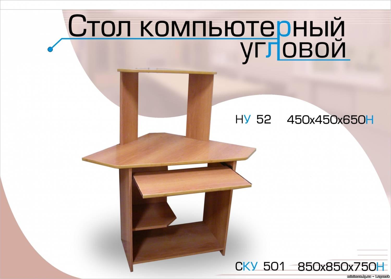 Компьютерные столы (угловые) - фотогалерея - страница 2 - ми.